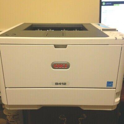 White Toner Transfer Printer