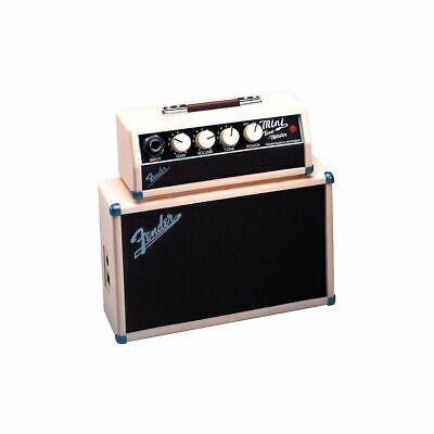 Fender Mini Tonemaster - Amplificador Para Guitarra Eléctrica