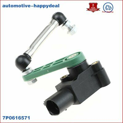 Rear Air Suspension Height Level Sensor for VW Touareg Porsche Cayenne 2010-2020