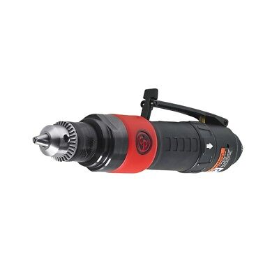 Chicago Pneumatic 887c 38 Reversible In-line Drill