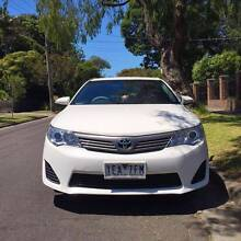 2013 Toyota Camry 5 years guarantee Ormond Glen Eira Area Preview