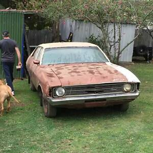 Ford XA Fairmont Sedan 302 V8 matching numbers Redbank Plains Ipswich City Preview