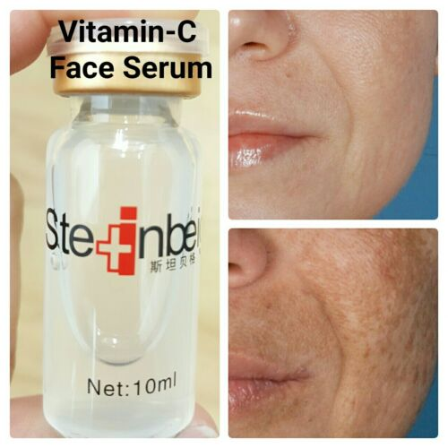Vitamin-C Serum Skin clearing Spots Clarifying Anti Wrinkle Serum