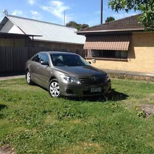 2010 Toyota Camry Sedan For Sale (Urgent) Ferntree Gully Knox Area Preview