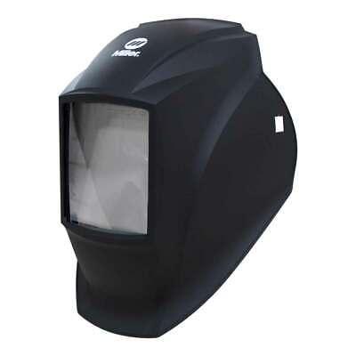 Miller 216331 Helmet Shell , Black