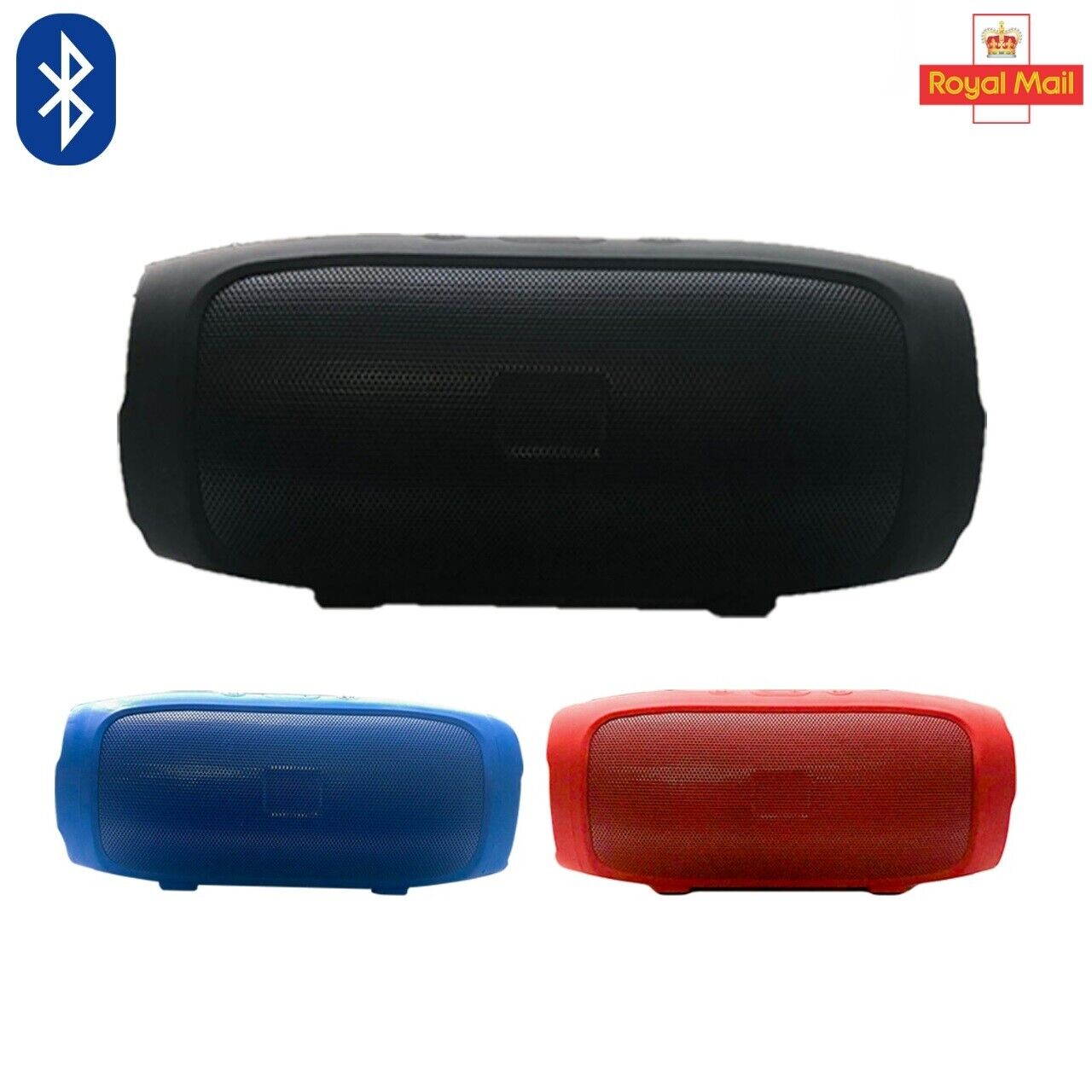 Bluetooth Speakers BASS+ (F200) Portable Wireless Speaker iPhone Samsung