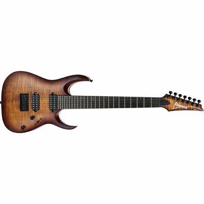 Ibanez RGA742FM-DEF-7-String Guitarra Eléctrica