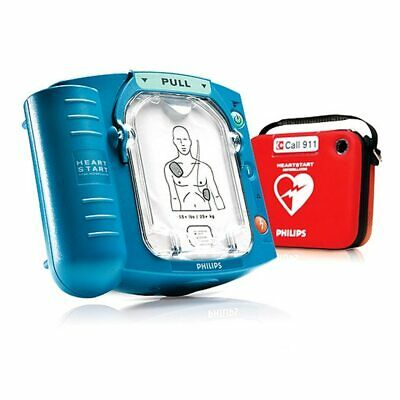 Philips Heartstart Hs1 Onsite Aed - Recertified