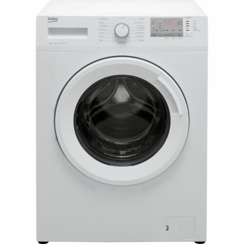 Beko WTG941B4W A+++ Rated 9Kg 1400 RPM Washing Machine White New
