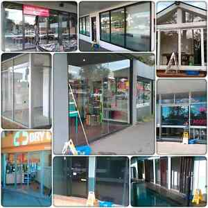Window Cleaner @ MiTi Services Window Cleaning Taringa Brisbane South West Preview