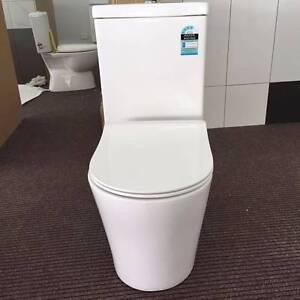 Brand New Toilet suite on Sale North Parramatta Parramatta Area Preview
