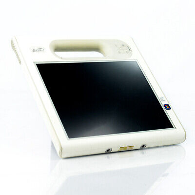 Motion Computing MC-C5 10.4 Tablet PC U7500 1.06GHz 2GB 30GB Win 7 Pro COA for sale  Shipping to India