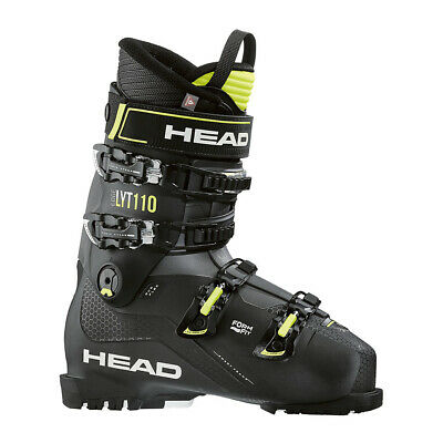 как выглядит Head Edge LYT 110 Ski Boots 2021 фото