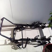Thule bike rack fits 3 bikes Marrickville Marrickville Area Preview
