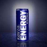 1,49€/l) 24 Barattoli Kavza 250ml Bevanda Energetica 0, 25l Dose Energia Bere -  - ebay.it