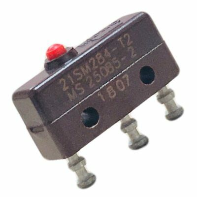 21SM284-T2 Micro Switch Honeywell Basic / Snap Action Switches SPDT,115Vac, 5 A