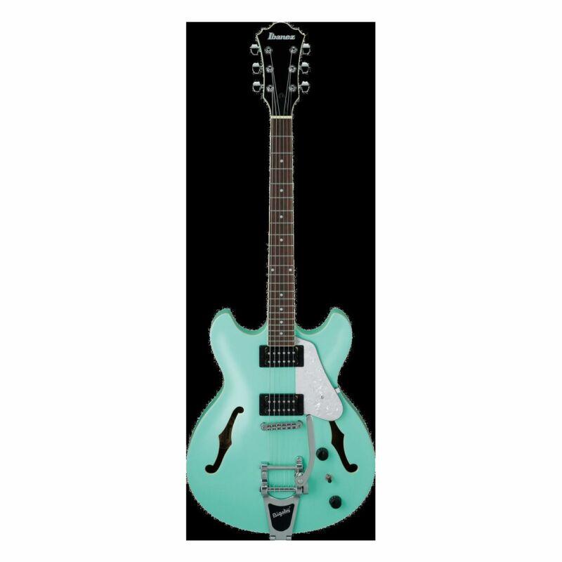 Ibanez AS63T-SFG Artcore Vibrante Sea Foam Green