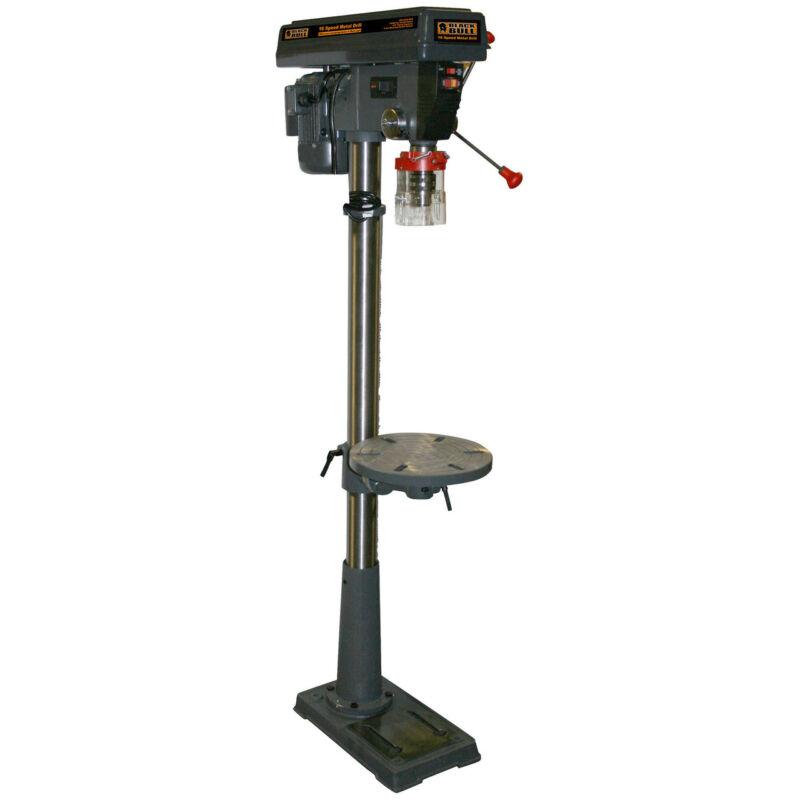 Black Bull DP16UL 16 Speed Drill Press