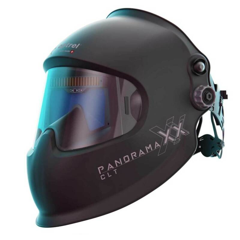 Optrel 1010.200 Panoramaxx CLT Auto Darkening Welding Helmet