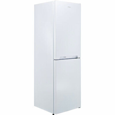 Candy CSS175WK A+ 55cm Free Standing Fridge Freezer 50/50 Standard White