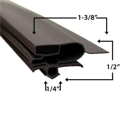 Turbo Air M722300103 Magnetic Door Gasket Seal Coolerfreezerrefrigerator