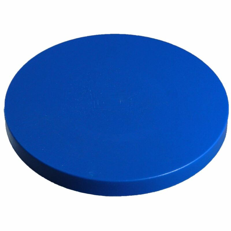 Universal Flange Cover