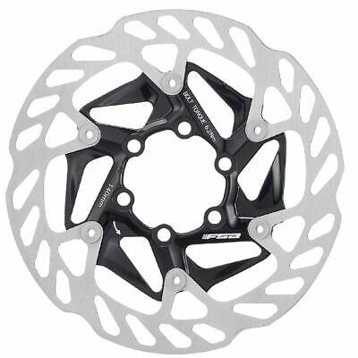 Tektro Airflow 6 Bolt Disc Brake Bike Rotor 140//160mm Road CX Mountain