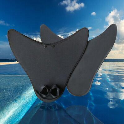 Kid Meerjungfrau Mono Flossen Schwanzflosse Schwimmen Mermaid Tauchen - Tauchen Schwimmen Kostüm
