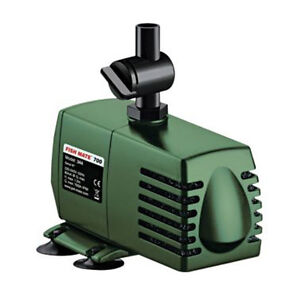 Fish Mate Pond Pump 700 Ebay