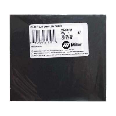 Miller 268468 Filter Air Kohler Ch440