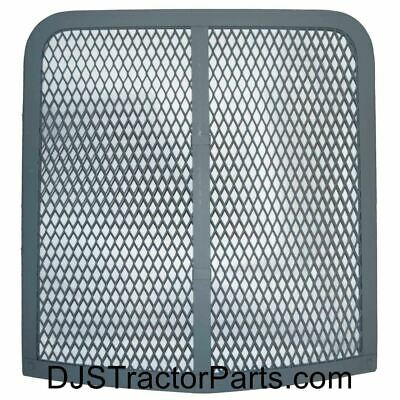 Allis Chalmers Unstyled Wc Wf Grill Screen Radiator Guard 204232 70204232