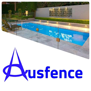 SWIMMING POOL FENCING AND GATES, QUALITY WORK GUARANTEED Campbelltown Campbelltown Area Preview