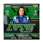 Auto Racing Cards 1-of-1 Card Attributes