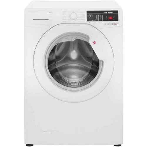 Hoover DLOA4103 Dynamic Next A+++ Rated 10Kg 1400 RPM Washing Machine White New