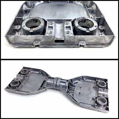 "Replacement Aluminum Frame Smart 2 Wheel Balance Scooter 6.5"""