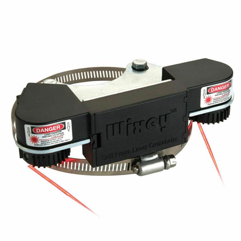 Wixey WL133 Drill Press Laser Crosshair Attachment