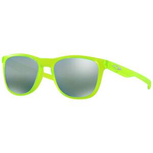 4185a49fdd Oakley Trillbe X Emerald Iridium Mens Sunglasses - Oo9340-07 for ...