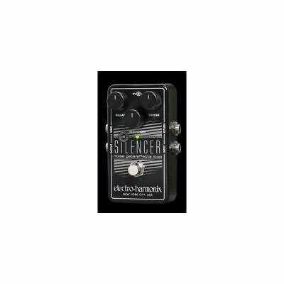 ELECTRO-HARMONIX SILENCER - Noise Gate With Fx Loop