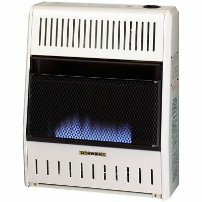 Procom ML200HBA  20000 BTU Ventless Liquid Propane Gas Blue Flame Space Heater  ()