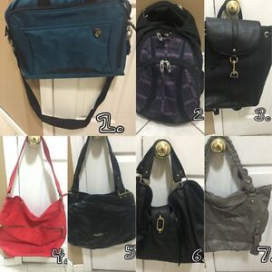 PURSES AND BAGS CHEAP.