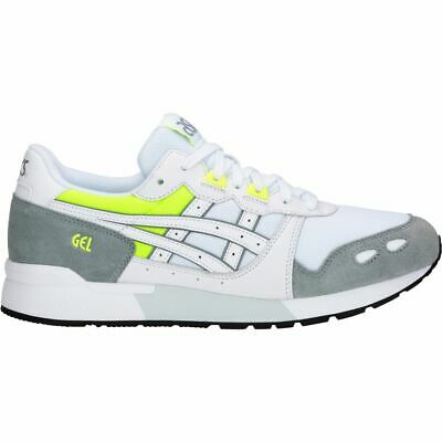 Asics 1193A092 102 GEL-Lyte White Stone Grey Men's Sneakers