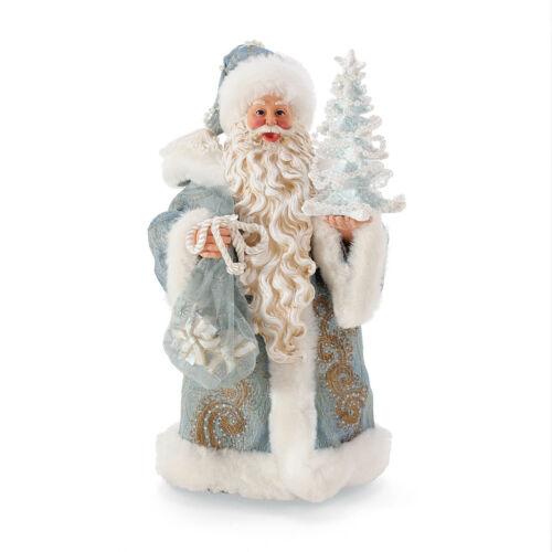Dept 56 Possible Dreams Beach Santa Starfish Wishes Christmas New 2021 6008563