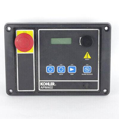 Kohler Part Gm65741-3 Generator Controller Apm402 For Gen Set