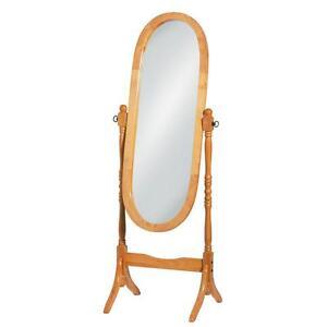 Beau Long Bedroom Mirrors
