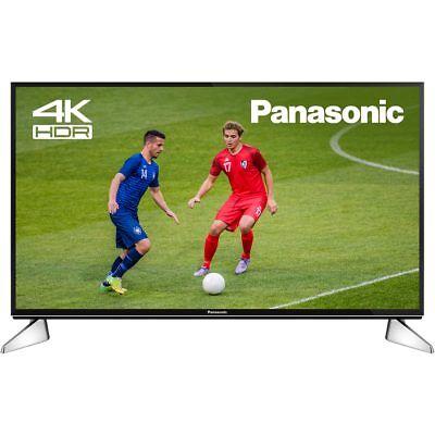 Panasonic TX-40EX600B 40 Inch Smart LED TV 4K Ultra HD Certified 3 HDMI New