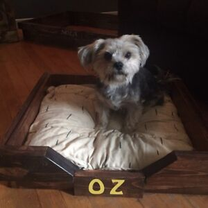 Dog and cat bed frames for sale