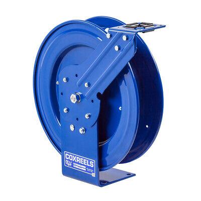 Coxreels Mpl-n-350 Mp Series Heavy Duty Oil Reel - Reel Only - 38 In. X50ft