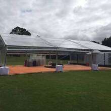 Affordable Marquee Rental Sydney Glenorie The Hills District Preview