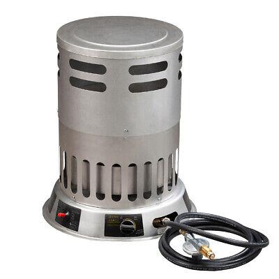 Avenger Propane Convection Heater - 80000 Btu