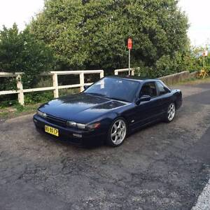 1994 Nissan Silvia Coupe Surry Hills Inner Sydney Preview